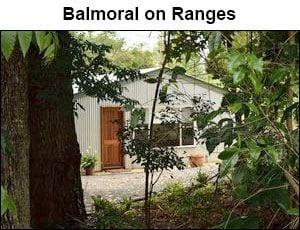 Balmoral on Ranges