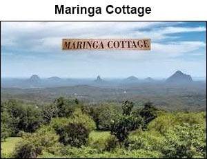 Maringa Cottage
