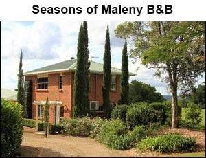 Seasons of Maleny